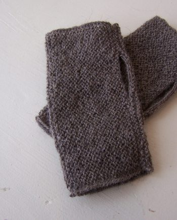 Manly Mitts Pattern